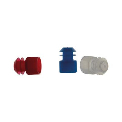 Tapones para tubos