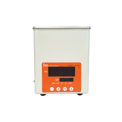 Baños termostáticos y ultrasonidos