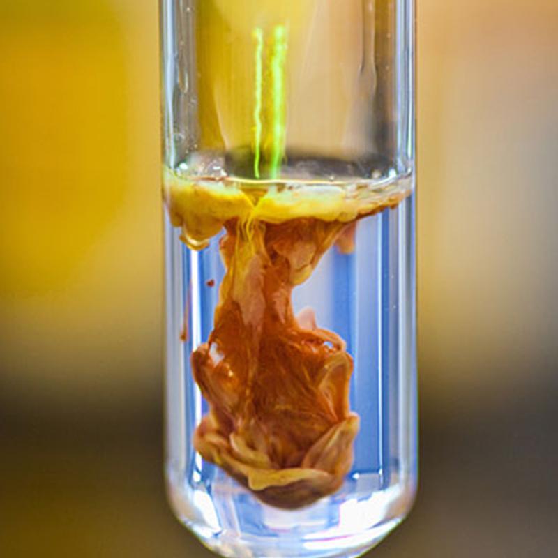Reactivos y productos químicos