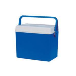Cajas isotérmicas y accesorios